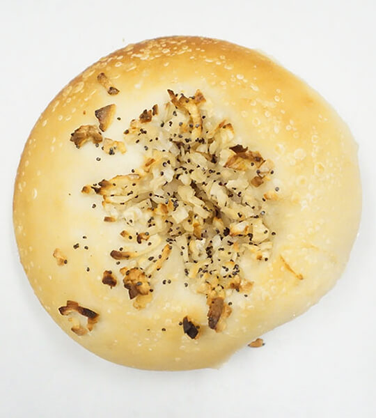 Bialy Bagel