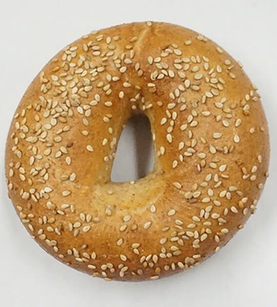 Wheat Sesame Bagel