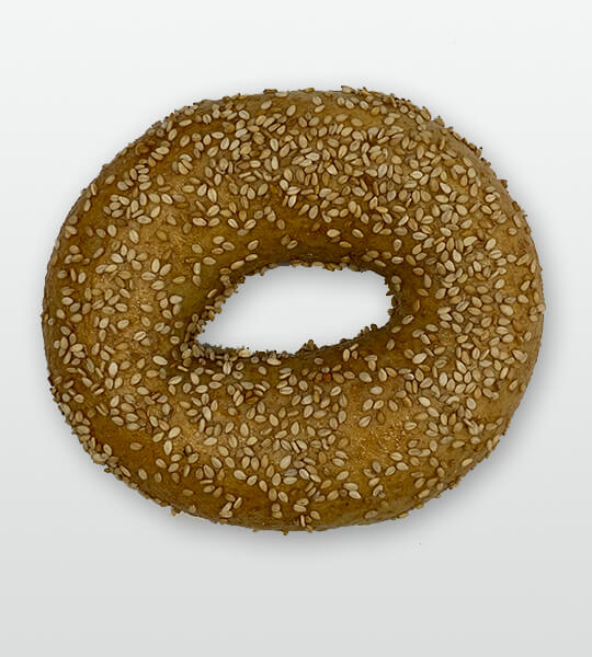 Whole Wheat Sesame